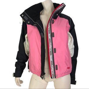 Marker Ski Jacket Coat Almost New